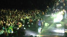 Eddie Vedder Goes Off on Violent Fan - LA Sports Arena 11/23/13