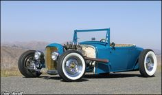 1930 Ford Sport Coupe, 1930 ford hot rod, Hot Rods