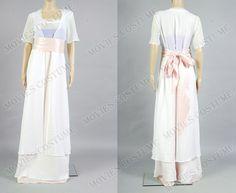 Rose Swim Gown Dress costume for Titanic