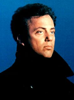 Billy Joel got a vote from Veronica Solorzano Athanasiou!