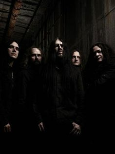 The project was formed by Gregor Mackintosh (Paradise Lost) with the help of his colleagues from At the Gates and My Dying Bride. Their music combines elements of death and doom metal which resulted in the single 'Desecration', released by Imperium Productions in 2011 as a seven-inch vinyl limited to 500 copies. Their debut album is titled 'A Fragile King' and will be released worldwide in late October by Century Media Records.