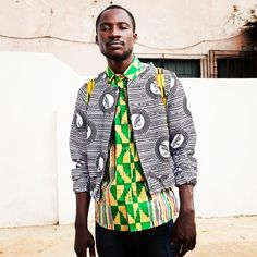 African Sweetheart: Our Favourite KENTE Looks To Celebrate Ghana's 57th Independence Day!