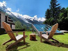 Chalet Hôtel Le Prieuré , Chamonix-Mont-Blanc, France  - 2470 Commentaires clients . Réservez maintenant ! - Booking.com