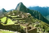 """#4 Machu Picchu (Peru) - Follow in the tracks of the ancients, as you walk through the gates of Machu Picchu, the """"Lost City of the Incas"""".  Originally built as an estate for the Inca rulers, it was abandoned when the Spanish Conquistadores arrived in South America.  For many centuries its very existance was lost to the rest of the world until it was """"rediscovered"""" in the early twentieth century.  Since then, it has become an iconic destination for travelers from all over the world."""