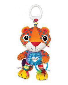Tomy Леопардик Мурр  — 1290р. ---------------------------------- Леопардик Мурр Tomy  Томи  красивая погремушка-шуршалка для новорожденного.