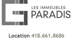 Immeubles GParadis | Appartements à louer, secteur Montcalm #Taschereau Location, Company Logo, Coding, Logos, Apartments, City, Logo, Programming