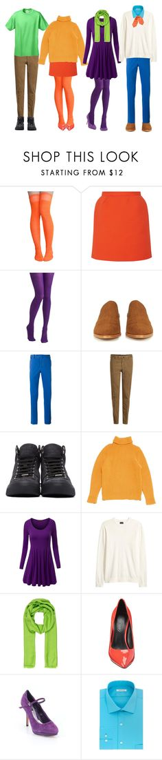 """Mystery Inc"" by olivia-pullman ❤ liked on Polyvore featuring Delpozo, tabbisocks, Robert Clergerie, PT01 Pantaloni Torino, Incotex, Jimmy Choo, Hermès, WithChic, Loro Piana and Nine West"