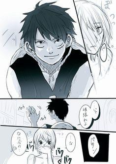 One Piece Comic, Nami One Piece, One Piece Ship, One Piece Manga, Luffy X Nami, 0ne Piece, Fairy Tail Ships, Fullmetal Alchemist Brotherhood, Durarara