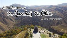 Alim Qasımov - Ya Qarabağ Ya Ölüm (Trap Remix MegaBeatsZ)