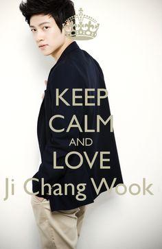 Ji+Chang+Wook | keep-calm-and-love-ji-chang-wook-2.png