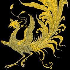 念仏宗鳳凰 Phoenix