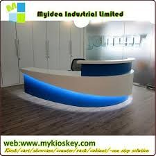Image result for reception counter design