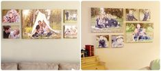 canvas collage ideas 6
