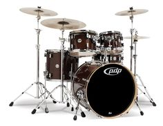 Are you looking for a new drum set? You can find a selection of drums from PACIFIC DRUMS AND PERCUSSION including this PDP PDCM2215TW 5-PIECE DRUM SET WITH CHROME HARDWARE IN TRANSPARENT WALNUT ('free shipping) at    http://jsmartmusic.com