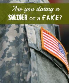 leger dating Scamswat te schrijven naar een meisje op een online dating site