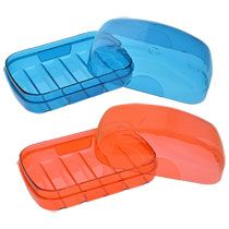 Bulk Plastic Travel Soap Containers at DollarTree.com
