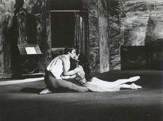 Nureyev and Fonteyn Romeo and Juliet