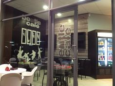 Betle Café in Maputo, Cidade de Maputo