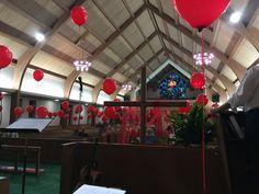 Pentecost Sunday - 2015
