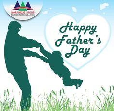 The bond between Father and their children is one defined by love. As a Father's prayers for his children are unending, so are the wisdom, grace and strength they provide to their children. Happy Fathers Day.  #fathersday #happyfathersday