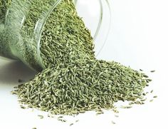 Benefits of drinking fennel water