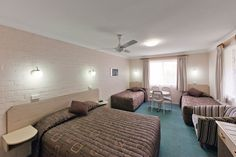 This Luxury Family Hotel offers the finest Motel Accommodation in Tamworth.