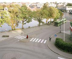 Norway's Nuart Scene