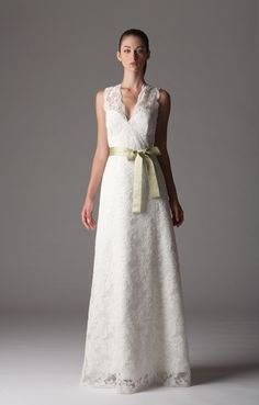 A 70s White House Wedding Dress: Tricia Nixon's Wedding Dress Style - Wedding Dresses