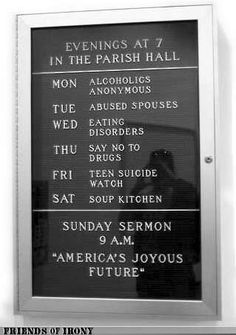 Church+Sign+Bloopers | church jokes and humor image search results