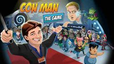 Con Man: The Game Hack Cheats Tips and Guide