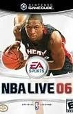 NBA Live 06 - GameCube Game