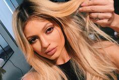 Con estas fotografías Kylie Jenner desplaza a Kim Kardashian y demuestra que es la modelo más sexy de la familia