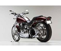 Image detail for Harley Davidson Springer Softail Custom is a Red 2004 Harley . Custom Harleys, Cool Bikes, Harley Davidson, Hot Girls, Motorcycles, Detail, Cool Stuff, Red, Image