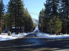 South Lake Tahoe, California - USA / http://www.sleeptahoe.com/south-lake-tahoe-california-usa-68/