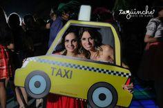 Marco para fotos #Taxi www.taguinche.com
