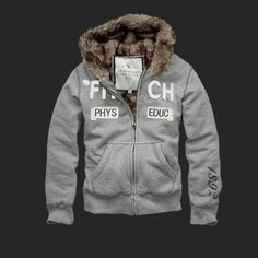USD$72  zoom in Abercrombie&Fitch Warm Jackets For Men, Winter Coat AF A&F On Replica Shop #AFJAC-071