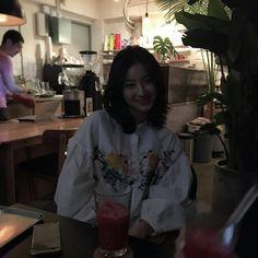 Lee Seo Yeon, Uzzlang Girl, About Hair, Kpop Girls, Pretty Girls, Girl Group, Style Icons, Girlfriends, Asian Girl