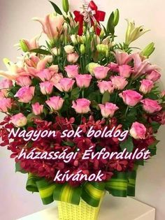 Plants, Pink, Wedding, Marriage Anniversary, Valentines Day Weddings, Plant, Weddings, Pink Hair, Marriage