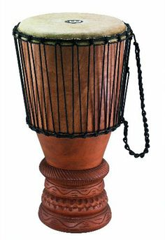 Meinl African Bougarabou by Meinl Percussion. $199.99. African Bougarabou. Save 41%!