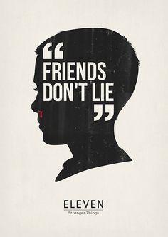 """""""Amigo não mentem!"""""""