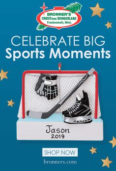 Celebrate your child's big sports moments with these personalized ornaments. Perfect to hang on your Christmas tree or to hang around the house. Commemorate a special sports moment in your child's life with these exclusive ornaments. Skateboard Boy, Christmas Wonderland, Personalized Ornaments, Christmas Tree, Christmas Ornaments, Sports Activities, Child Life, Cheerleading, In This Moment