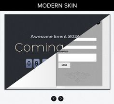 91 Best Responsive Html5css3 Template Images Web Layout Website