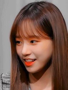 Yuri Gif, Yu Jin, Japanese Girl Group, The Wiz, Yebin Dia, Ulzzang, Chic Chic, Kpop, Celebrities
