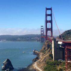 San Fransisco, California