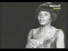 SHIRLEY BASSEY-I WHO HAVE NOTHING