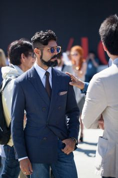 Pitti Uomo 86 / 17-20 june 2014 Firenze