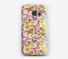 Samsung cas S8, S7, S7edge, S6, S6edge, S6edge+, S5, A3, A5, A7, J3, Note 4, 5 Betsy DV de la boutique YonaParis sur Etsy