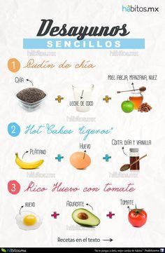 Hábitos Health Coaching | Resultados de la búsqueda desayuno