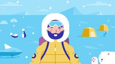 """Check out this @Behance project: """"Ralloo.com"""" https://www.behance.net/gallery/58041625/Ralloocom"""