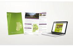 Création de supports de projets d'investissements pour le CDT Seine et Marne